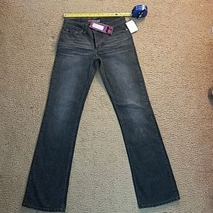 "NWT JOES JEANS.SIZE 28-6 INSEAM 31""."